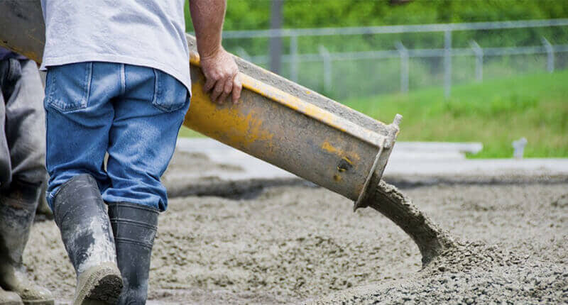 Starting a Concrete Business [hero image]