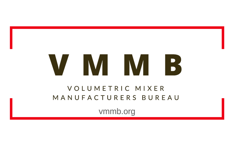 Volumetric Mixer Manufacturer Bureau [logo]